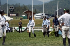 2018 Lake Placid Horse Show